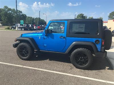 2016 Jeep Wrangler lease in Hastings,MN - Swapalease.com