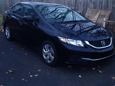 2015 Honda Civic lease in Nanticoke,PA - Swapalease.com
