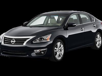2015 Nissan Altima lease in North Miami Beach,FL - Swapalease.com