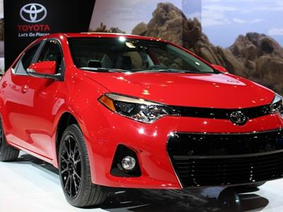 2016 Toyota Corolla lease in Westminster,CA - Swapalease.com