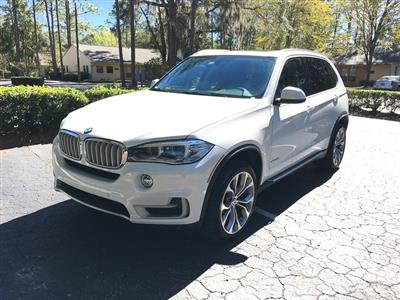 2016 BMW X5 lease in Gainesville,FL - Swapalease.com