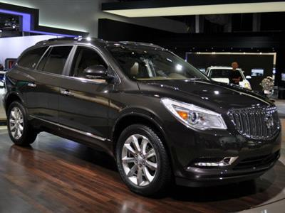 2016 Buick Encore lease in Rochester,NY - Swapalease.com
