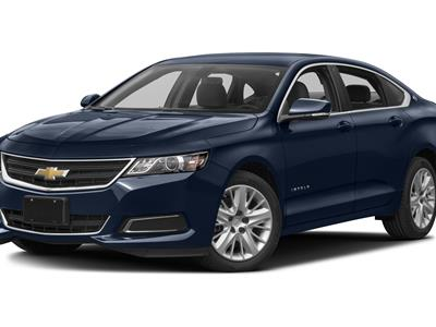 2017 Chevrolet Impala lease in Armstrong,IA - Swapalease.com