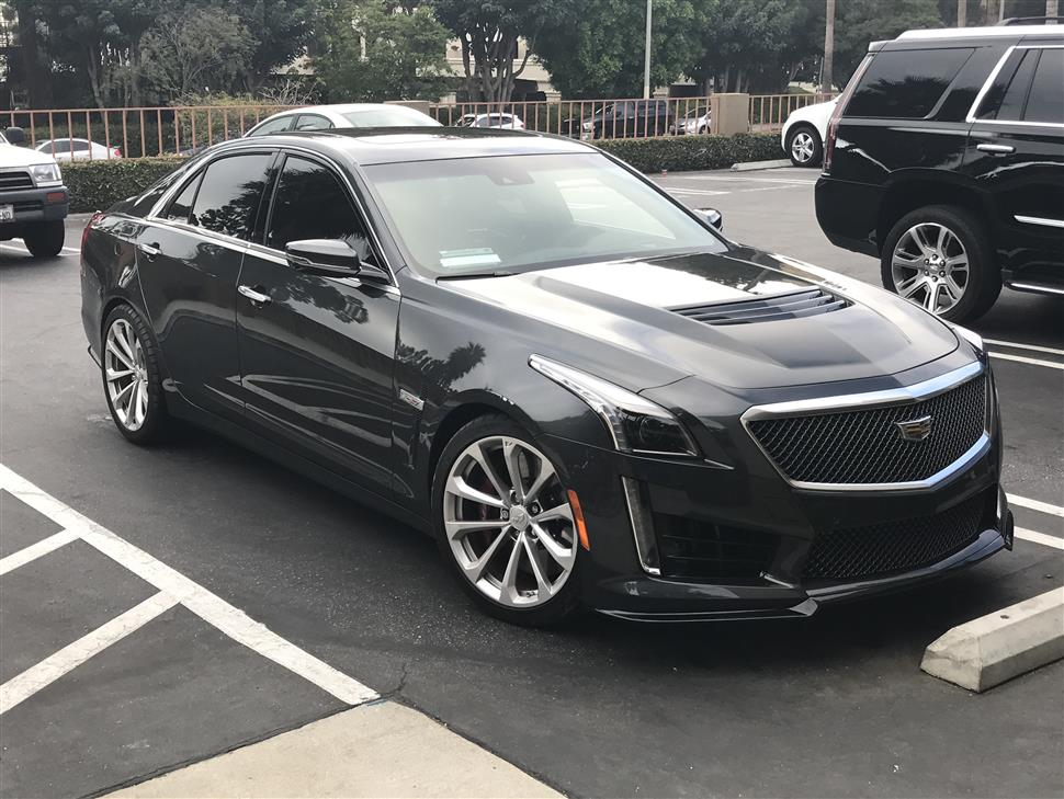 luxury to cts delivered door your find sedan cadillac a new lease carlease com