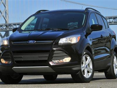 2015 Ford Escape lease in Ashburn,VA - Swapalease.com
