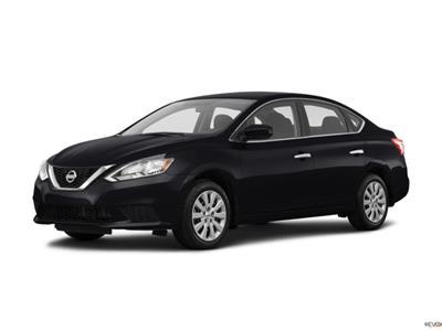 2017 Nissan Sentra lease in Tenafly,NJ - Swapalease.com