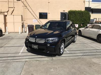 2016 BMW X5 lease in Glendale,CA - Swapalease.com