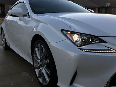 2015 Lexus RC 350 lease in Youngsville,LA - Swapalease.com