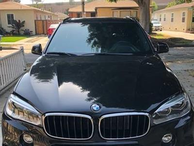 2016 BMW X5 lease in CULVER CITY,CA - Swapalease.com