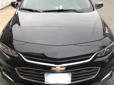 2017 Chevrolet Malibu lease in Des Moines,IA - Swapalease.com