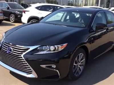 2016 Lexus ES 350 lease in Staten Island,NY - Swapalease.com