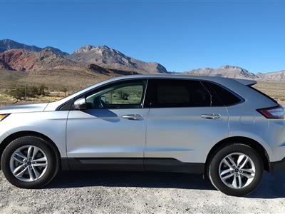 2016 Ford Edge lease in Las Vegas,NV - Swapalease.com