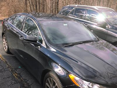 2017 Ford Fusion lease in Springfield,NJ - Swapalease.com