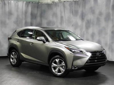 2017 Lexus NX Turbo lease in Westmont,IL - Swapalease.com