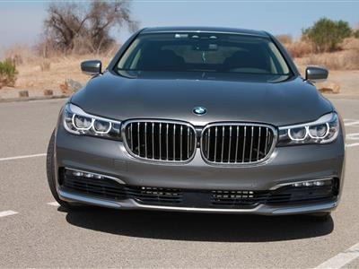 2016 BMW 7 Series lease in Mission Viejo,CA - Swapalease.com