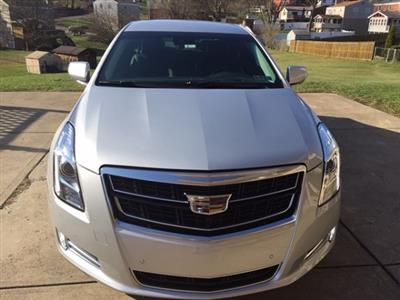 2017 Cadillac XTS lease in South Park,PA - Swapalease.com