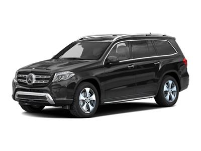 2017 Mercedes-Benz GLS-Class lease in Sioux Falls,SD - Swapalease.com