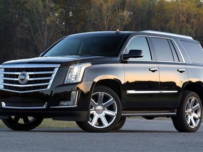 2016 Cadillac Escalade lease in Franklin,MA - Swapalease.com