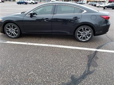 2016 Mazda MAZDA6 lease in Brooklyn Park,MN - Swapalease.com