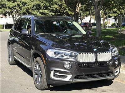 2015 BMW X5 lease in Los Angeles,CA - Swapalease.com