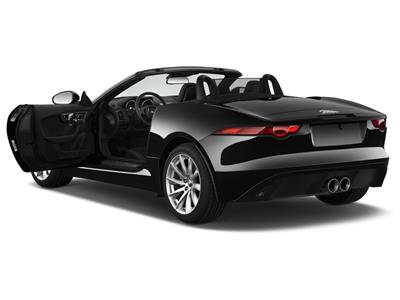 2017 Jaguar F-Type lease in Marina Del Ray,CA - Swapalease.com