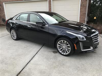 2016 Cadillac CTS lease in Myrtle Beach,SC - Swapalease.com