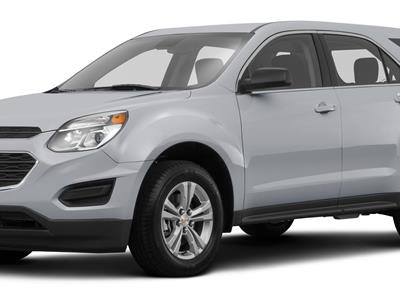 2017 Chevrolet Equinox lease in Shelby Twp,MI - Swapalease.com