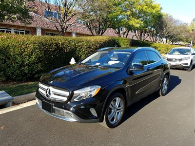 2015 Mercedes-Benz GLA-Class lease in woodbridge,VA - Swapalease.com