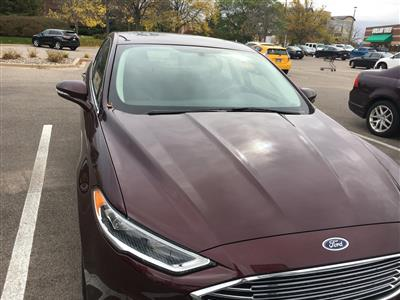 2017 Ford Fusion lease in Minnetonka,MN - Swapalease.com
