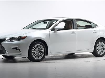 2017 Lexus ES 350 lease in Boca Raton,FL - Swapalease.com