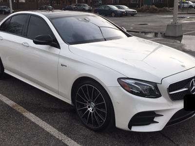 2017 Mercedes-Benz E-Class lease in Long Beach,NY - Swapalease.com