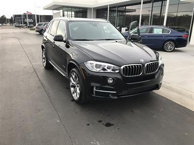 2016 Bmw X5 Lease In Bayside Wi Swapalease