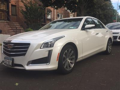 2016 Cadillac CTS lease in Kings Park,NY - Swapalease.com