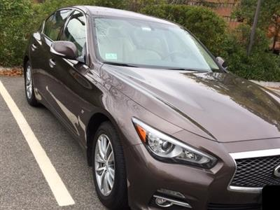 2015 Infiniti Q50 lease in Boston,MA - Swapalease.com