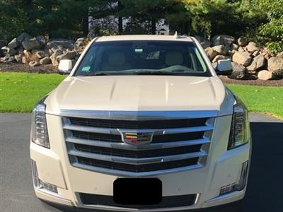 2015 Cadillac Escalade lease in Sharon,MA - Swapalease.com