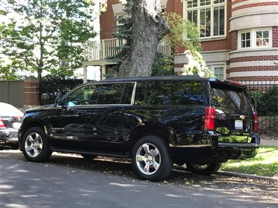 2017 Chevrolet Suburban lease in Chicago,IL - Swapalease.com