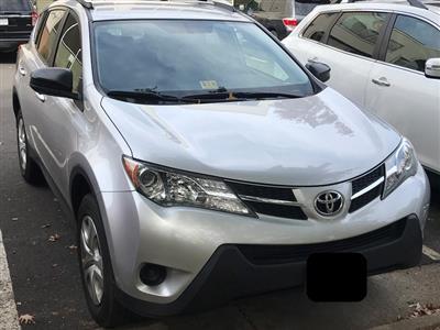 2015 Toyota RAV4 lease in Manassas Park,VA - Swapalease.com