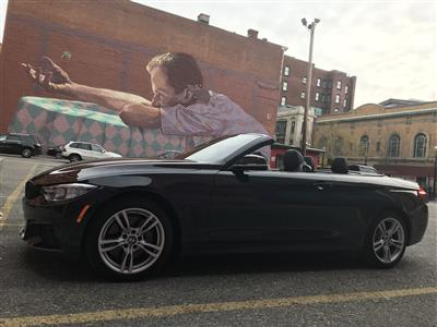 2015 BMW 4 Series lease in Providence,RI - Swapalease.com