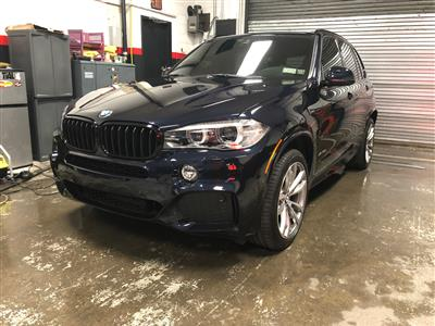 2017 BMW X5 lease in Astoria,NY - Swapalease.com