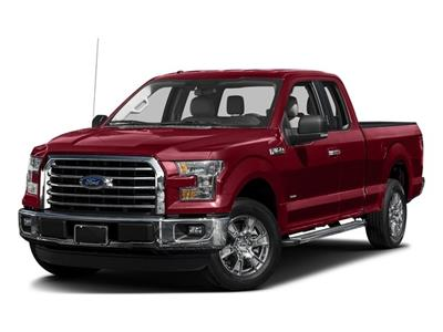 2016 Ford F-150 lease in Desoto,WI - Swapalease.com
