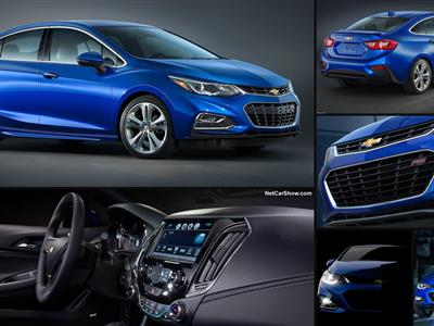 2016 Chevrolet Cruze lease in Philadelphia,PA - Swapalease.com