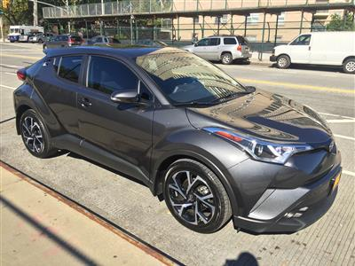 2018 Toyota C-HR lease in Bronx,NY - Swapalease.com