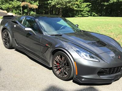 2017 Chevrolet Corvette lease in SUFFERN,NY - Swapalease.com