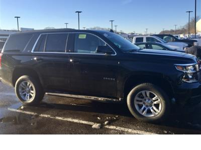 2017 Chevrolet Tahoe lease in Cumberland,RI - Swapalease.com