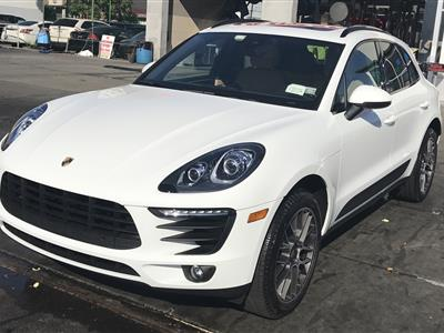 2017 Porsche Macan lease in ASTORIA,NY - Swapalease.com