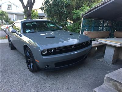 2017 Dodge Challenger lease in glendale ,CA - Swapalease.com