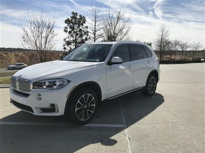 2017 Bmw X5 Lease In Clermont Fl Swapalease