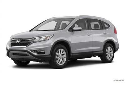 2016 Honda CR-V lease in Los Angeles,CA - Swapalease.com