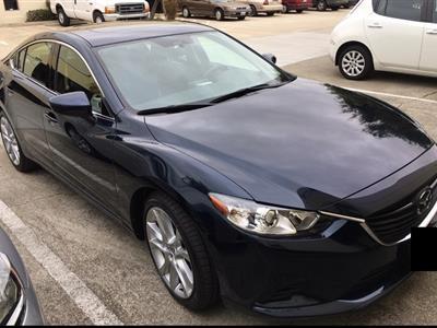 2016 Mazda MAZDA6 lease in Fremont,CA - Swapalease.com