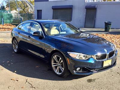 2016 BMW 4 Series lease in Clifton,NJ - Swapalease.com